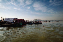 GANGA: SACRED TO MANY CULTURES