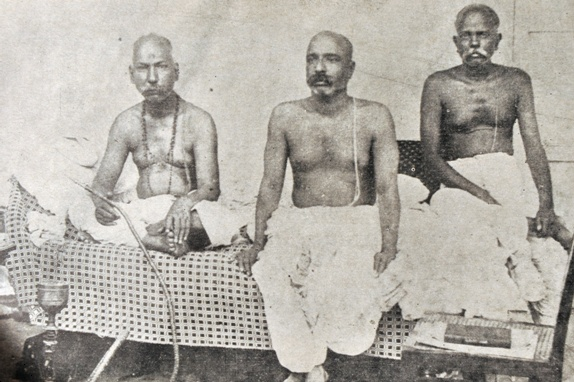 KhapardeTilak-and-Desai