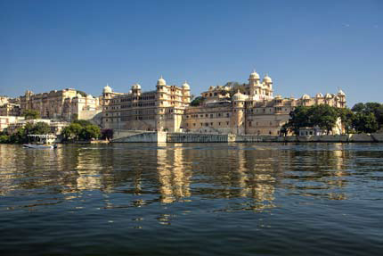 Udaipur – An Oasis Of Calm Grandeur