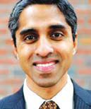 Indian-American to be obama's Surgeon General