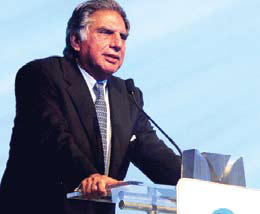 Ratan Tata Ia Sachin Tendulkar Of Corporate India, Says P Chidambaram