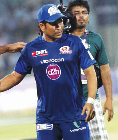 Sachin Tendulkar What The Stars Foretell