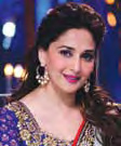 Madhuri Dixit Sings For The Very First Time With Her Mother Snehalata Dixit, For Gulaab Gang