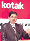 Uday Kotak Named Ey's Entrepreneur Of The Year 2013