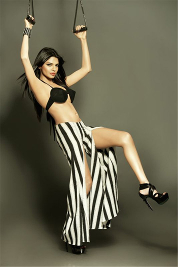 Sherlyn Chopra Signs A Multi-Lingual Film