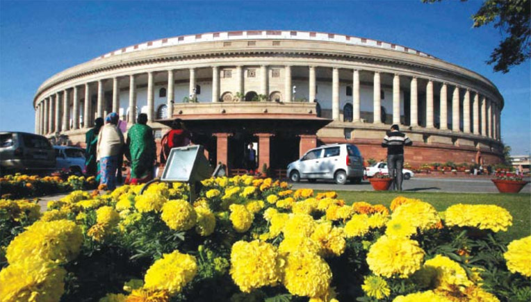 COMFORT ZONE FOR NDA? AN OPPORTUNE TIME FOR PUSHING THROUGH REFORMS