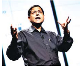 Arvind Subramanian Portrait of an Economist as an Iconoclast