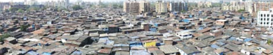 Slums and Slum Redevelopment- a Subaltern Perspective