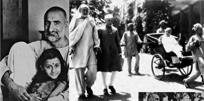 Icons of India's Freedom Movement