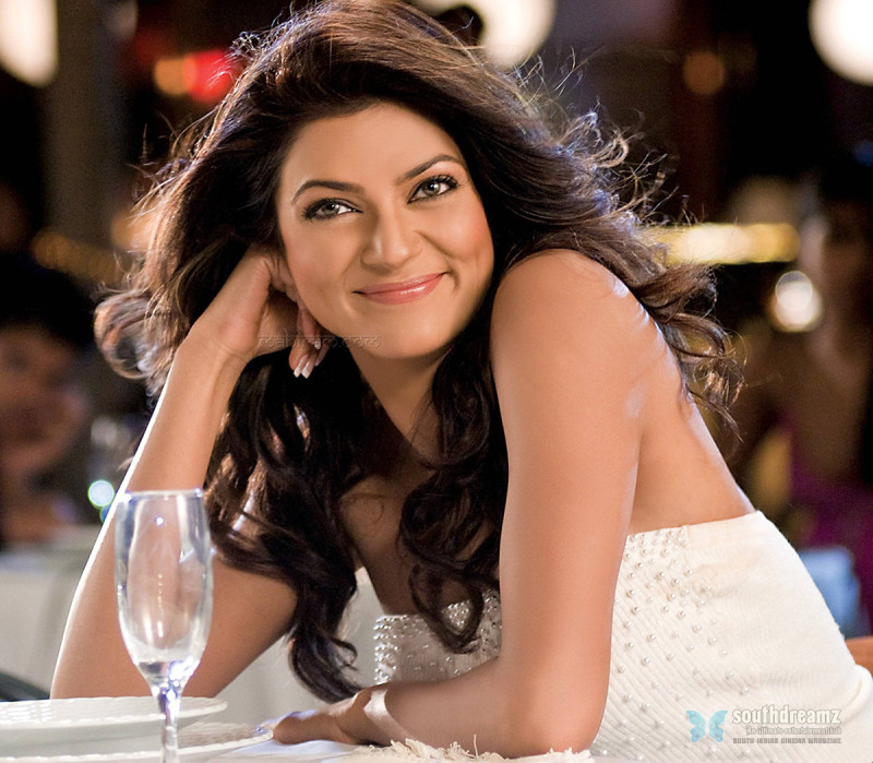 I AM OPEN TO DO FICTION SHOWS ON TV TOO ... SUSHMITA SEN