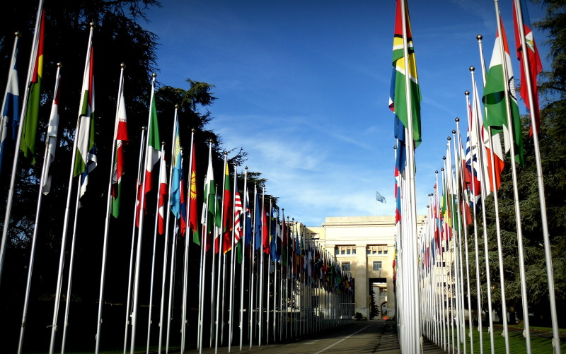 THE UN AT SEVENTY TIME FOR A SERIOUS RELOOK AT REFORM