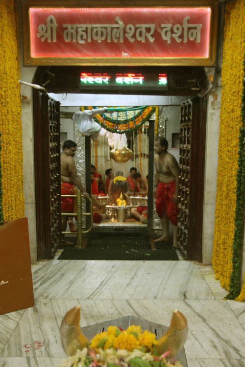 mahakaal temple (2) - Copy