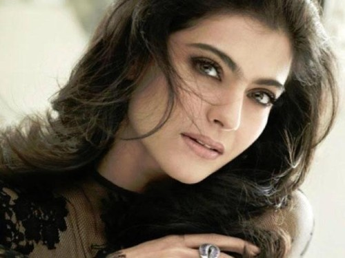 KAJOL.... I HAVEN'T DONE ANY FILM OUT OF PRESSURE