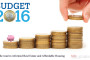 BUDGET-2016 - On the road to reformed Real Estate and Affordable Housing