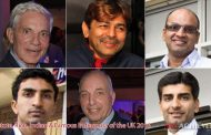 Astute, Rich, Indian & Famous Iniaspora Tycoons of The UK 2016