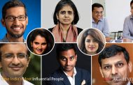 Its Time India's Most Influential People