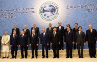 The Shanghai Cooperation Organization Council - Taskent Declaration emaphasizes on energy cooperation, India, Pak gets full membership