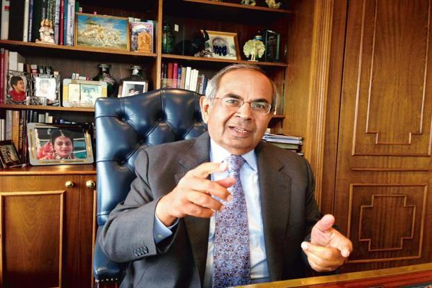 Switzerland No More the Banking Hub: Hinduja