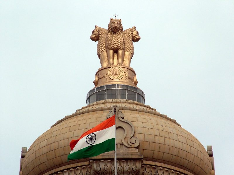 GST Bill: India's Upper House of Parliament votes in favour of sweeping tax reforms