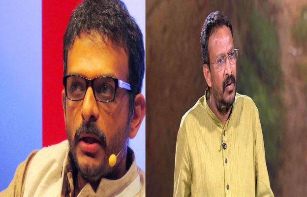 Know the Two Indians winners of the prestigious 2016 Ramon Magsaysay Award