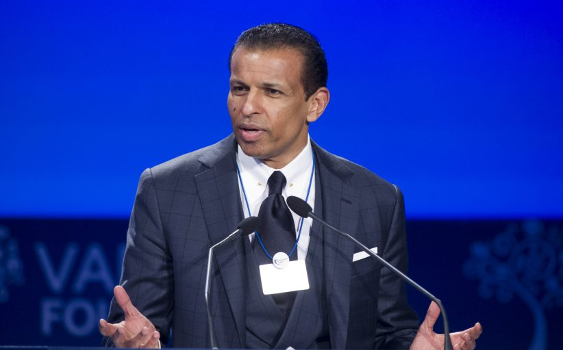 SUNNY VARKEY - A VISIONARY IN THE MISSION MODE