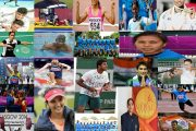 THE RIO OLYMPICS - THE VERY BEST OF THE INDIAN SQUAD