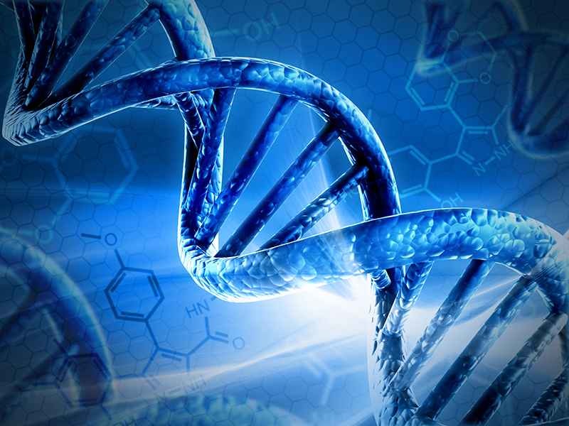 Andhra Pradesh became the first Indian state to launch DNA Index System for profiling of criminals
