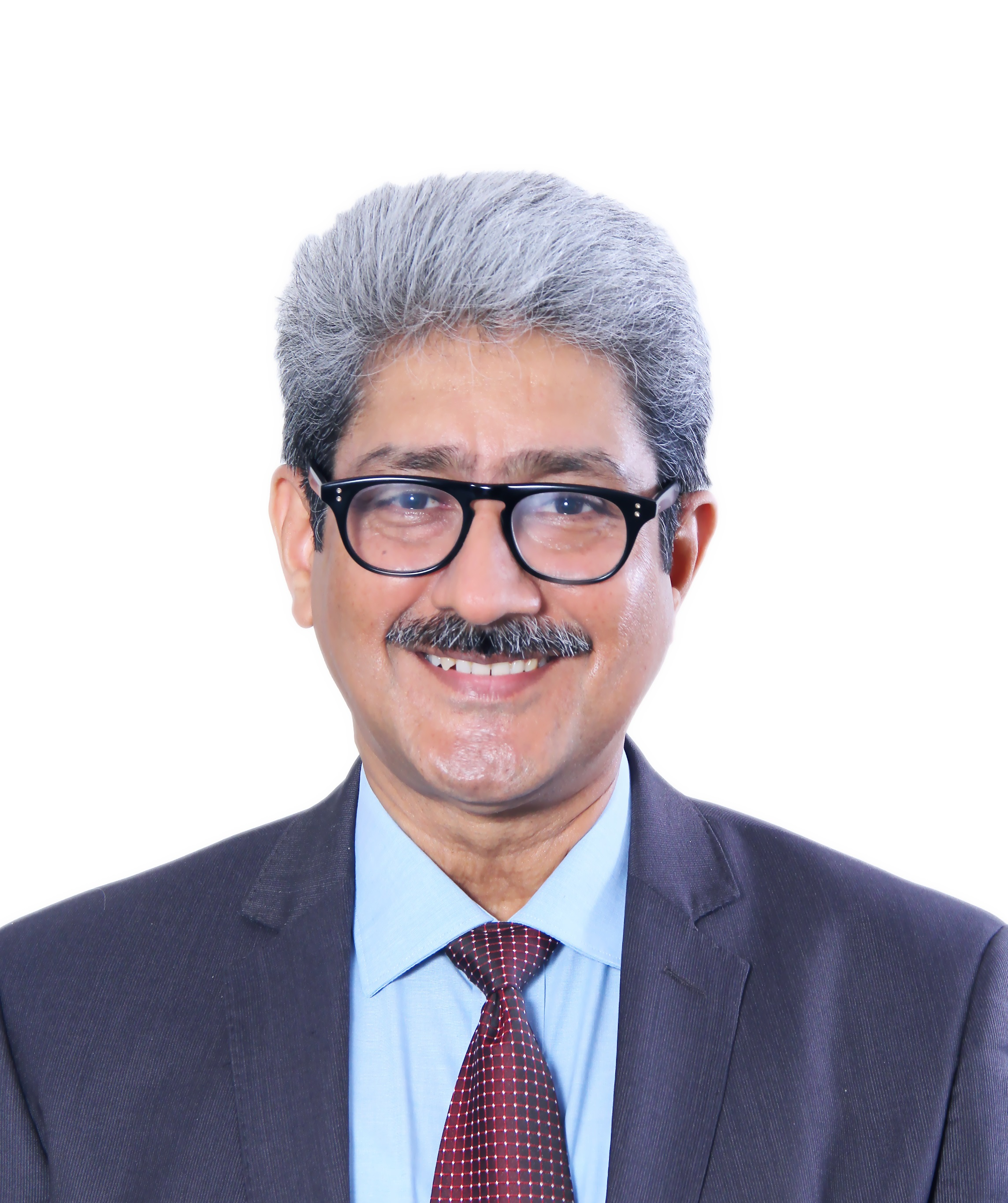 AKHIL JOSHI ASSUMES CHARGE AS DIRECTOR (POWER), BHEL
