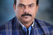 RAJASEKHARAN NAIR - A BUSINESS EXPERT WHO RETURNED TO CONQUER