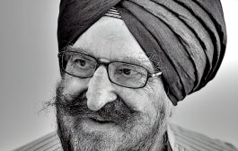 NARINDER SINGH KAPANY - THE MAN WHO BENT LIGHT