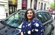 NRI SOLO CAR FEMALE DRIVER IS ALL SET TO CREATE RECORDS, ALSO PROMOTING A NOBLE CAUSE!