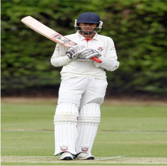 KNOW THE LATEST INDIAN-ORIGIN PLAYER IN THE ENGLAND SQUAD