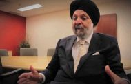Know the first Canada's Sikh Senator - Sarabjit Singh Marwah