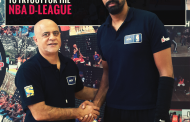 INDIA'S PALPREET SINGH MAKES INROADS INTO NBA'S D- LEAGUE, BECOMES FIRST INDIAN