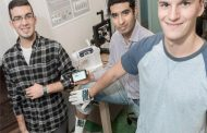 INDIAN-ORIGIN RESEARCHER CREATES SMART TEXTILES TO MONITOR PATIENTS