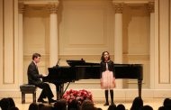 INDIAN-AMERICAN CHILD PRODIGY RELEASES ALBUM IN 6 LANGUAGES