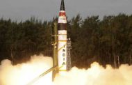 India successfully test-fires nuclear capable ballistic missile Agni-5