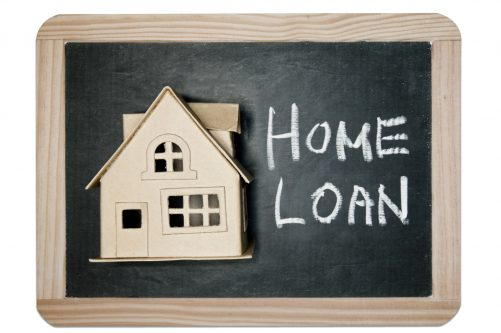 After Push from PM Modi, Home Loan falls to the lowest level in six years