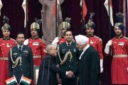 Justice Khehar makes history – becomes first 'Sikh' Chief Justice of India