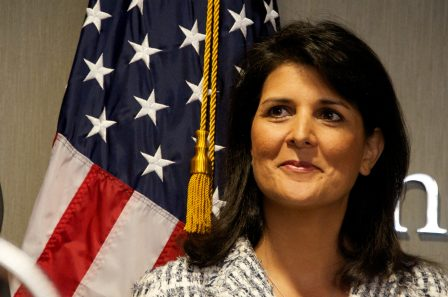 Know the Indian-origin Nikki Haley - Donald Trump's select to the United Nations