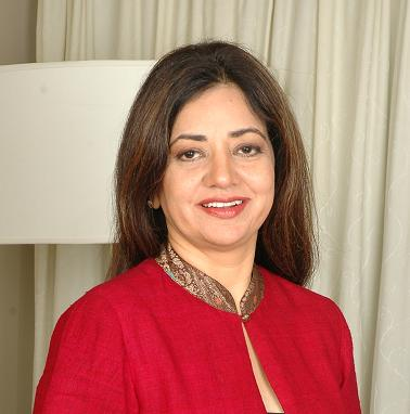 SURINA NARULA - Organising charities in big way