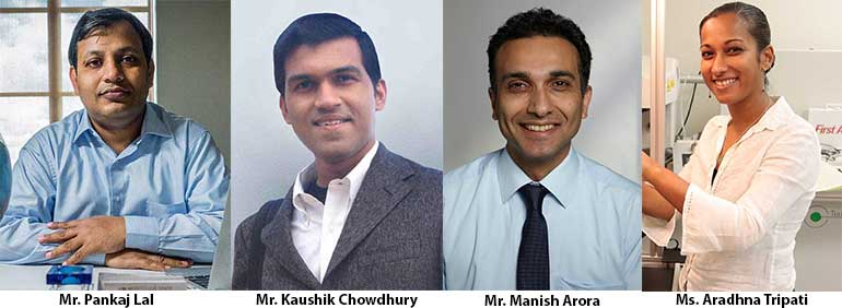 Know the 4 NRI Young Scientists selected for the US PECASE award