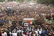 JAYALALITHA - AN ICON IS NO MORE
