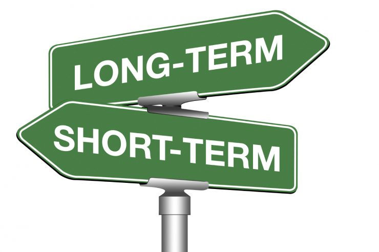 CURRENCY DEMONETISATION - SHORT TERM LOSS, LONG TERM GAI