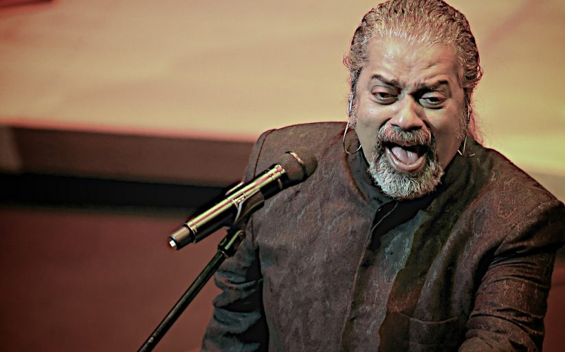 """""""ARTISTES OF MY AGE GROUP ARE NOT NEEDED TODAY"""" - HARIHARAN"""