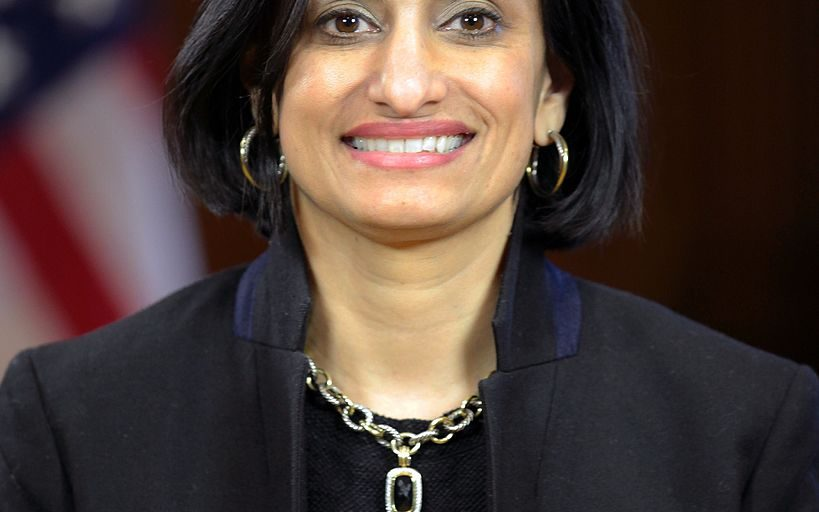 Indian-American gets top US healthcare post