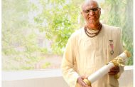 BUILDING A WORLD CLASS SPIRITUAL EDIFICE - SHRI MADHU PANDIT DASA