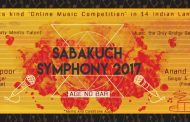 PVR joins the music mania with Sabakuch Symphony, 2017