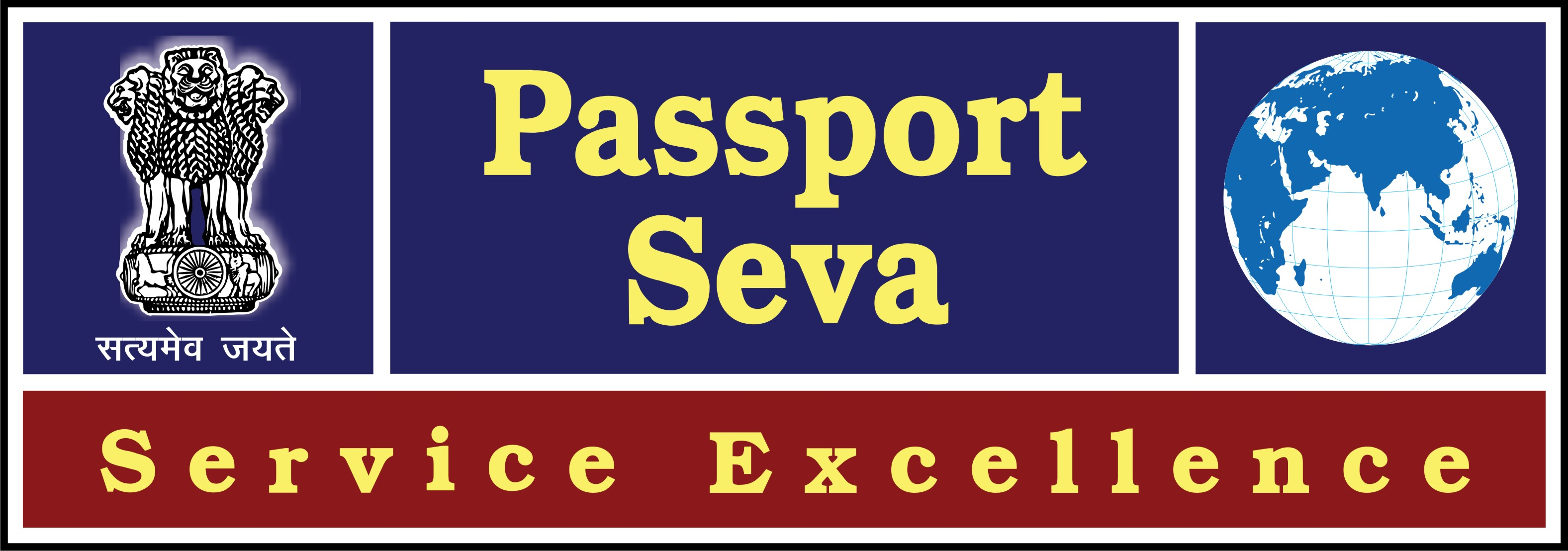 PASSPORT SEVA - REFORMS BRING IN EVOLUTIONARY IMPROVEMENTS IN SERVICES