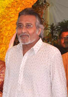 Vinod Khanna: 6 October 1946 – 27 April 2017